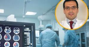 Д-р Венелин Герганов: Няма пряка връзка между мозъчните тумори и мобилните телефони