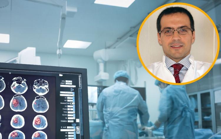 Photo of Д-р Венелин Герганов: Няма пряка връзка между мозъчните тумори и мобилните телефони