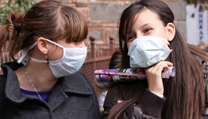 Photo of Обявиха грипна епидемия в Русе