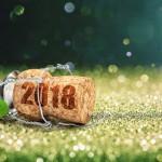 Честита 2018-а година!
