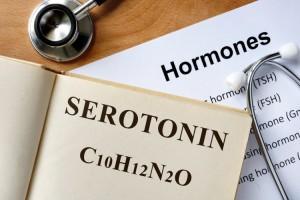 Оказва се, че недостигът на серотонин може да предизвика чревна непроходимост.