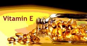Витамин Е – един витамин с много ползи за здравето