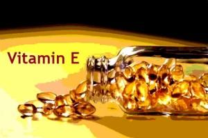 Заради всички тези ползи хората често прибягват до безконтролната употреба на добавки с витамин Е.