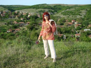 Снежана Борисова