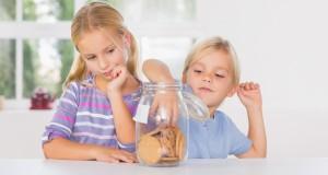 Балансираното хранене на децата обсъждат на родителско кафе