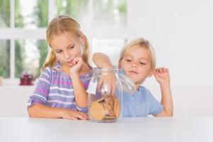 На по чаша кафе родителите ще се запознаят с наболелия въпрос за балансираното хранене на децата.