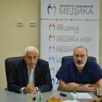 """УМБАЛ Медика Русе привлече професор от """"Пирогов"""""""
