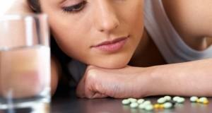 Антидепресанти и напълняване
