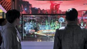 Друга технология, която емирството предстои да въведе в медицината в бъдеще, е изкуственият интелект.