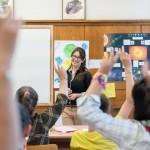 """""""Заедно в час""""организира дискусия за образованието в Разград"""