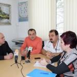Белодробната болница в Русе с ремонтирани стаи и отделен вход за туберколозните пациенти