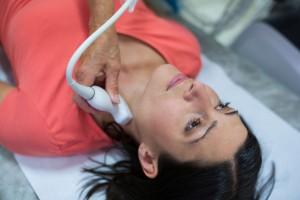 Тънкоиглена биопсия на щитовидна жлеза правят в ДКЦ-2