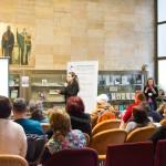 Медика отбеляза световния ден на водата с лекция и награди