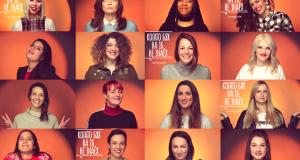 """16 известни жени дават съвети в кампанията """"Когато бях на 16 не знаех,…"""""""