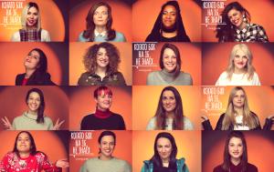 Кампанията е на Loveguide - платформата за здравно и сексуално образование в партньорство с Български фонд за жените.