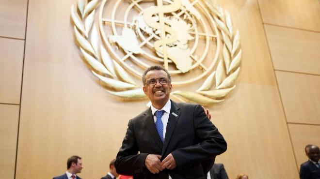 """Photo of Генералният директор на СЗО: Грижите в """"Майчин дом"""" са на изключително високо ниво"""