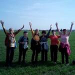 25 хиляди крачки към здравето и щастието