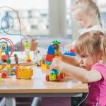 Нервно-психическо развитие на детето обсъждат на Родителско кафе