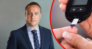 Топ хирург, който лекува диабет тип 2 с операция, гостува в България