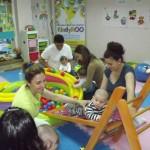 Д-р Джейн Уилямс: Децата с активна двигателна програма показват значително по-добри резултати
