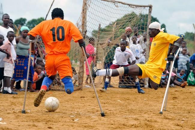 Photo of Спортът може да преобрази живота на човек с увреждания