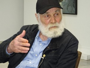Васка Монева: Ради Неделчев стана един от големите български художници