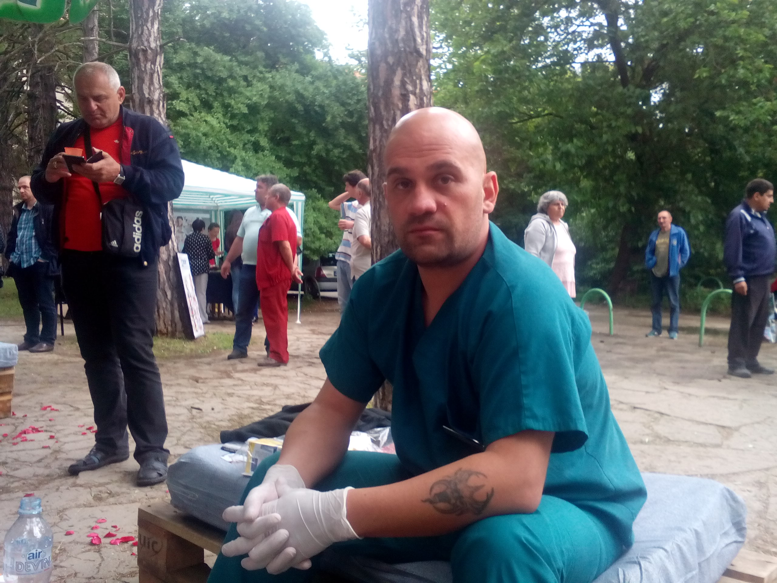Photo of Д-р Васил Спасов: Диабет тип 2 е пандемия, подмладява се
