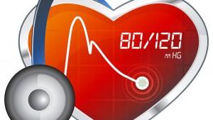 Причината за високото кръвно е обяснима със следните рискови фактори на средата: свръхтегло, ексцесивен прием на алкохол и сол с храната и недостатъчна физическа активност.