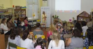 Образователните игри в предучилищна възраст