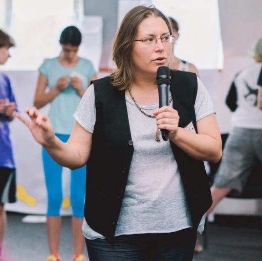 Photo of Милена Ненкова: ТийнЩайн е тренинг за тийнейджъри, учим ги как да се справят с проблемите си