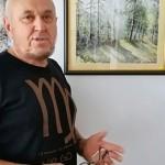 Д-р Димитров е пръв художник, ловец, рибар и земеделец сред лекарското братство