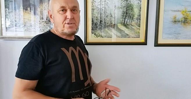 Photo of Д-р Димитров е пръв художник, ловец, рибар и земеделец сред лекарското братство