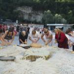 Фестивалът на пататника събра стотици посетители