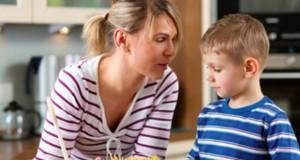 Прекалено строгите родители отглеждат изпечени лъжци