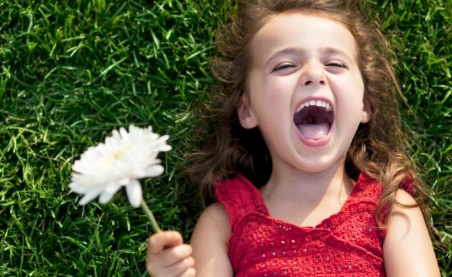 Сияещата усмивка – запазена марка за успех и щастие