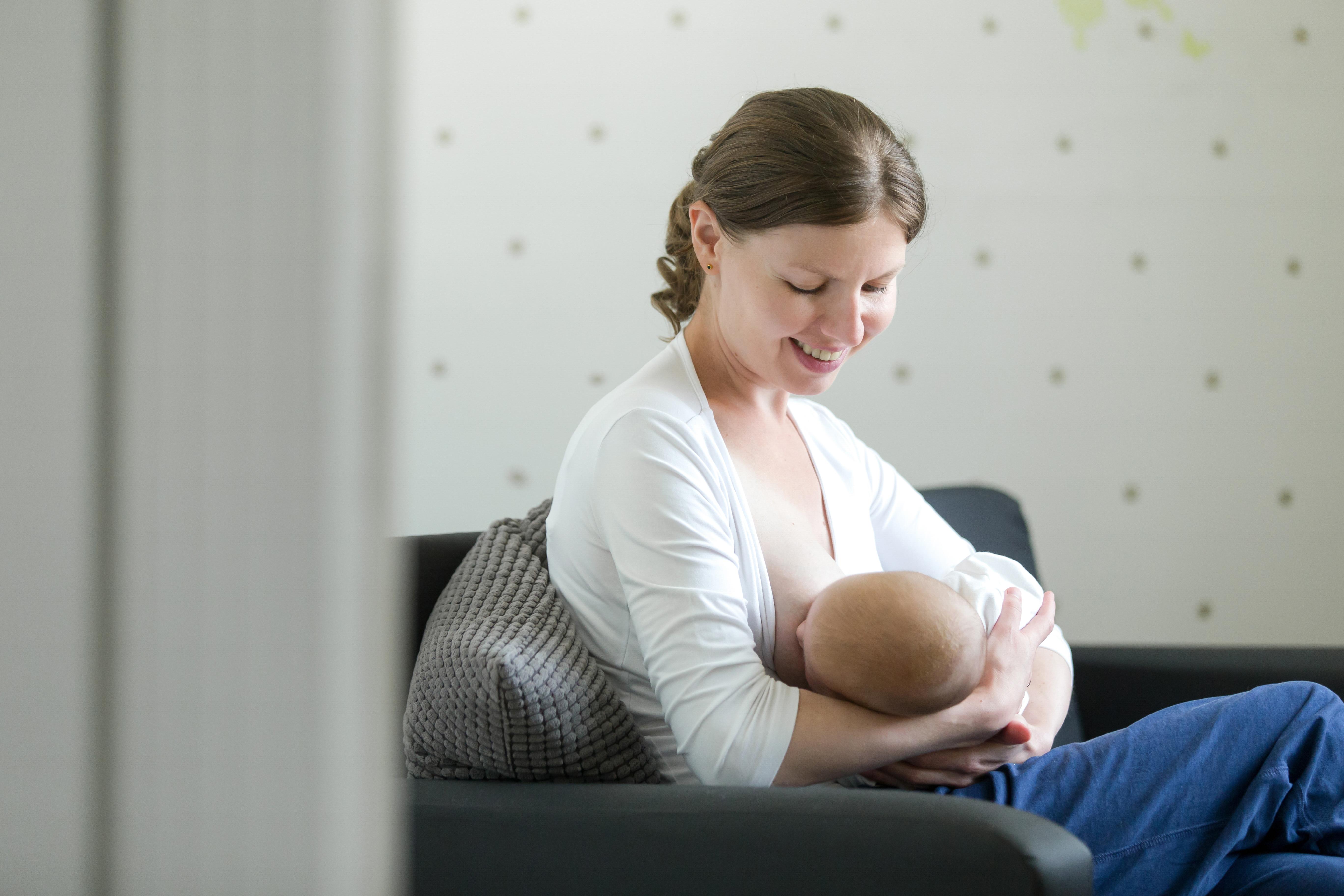 Photo of Световна седмица на кърменето отбелязваме с Медика