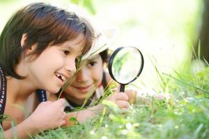 През първите дни на есента и началото на учебната година, организаторите избраха да посветят събитието на детското зрение.