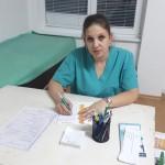 Д-р Кристина Атанасова преглежда и консултира в Медик Консулт