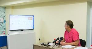 """Специалисти от """"Медика"""" ще консултират онлайн пациенти от отдалечени селища"""