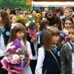 Първият учебен ден в Русе започва с дарителска акция