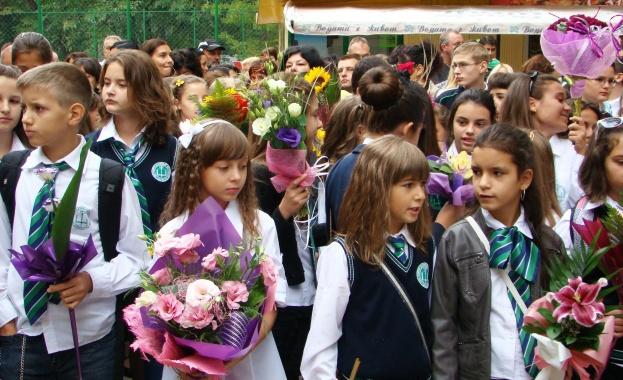 Photo of Първият учебен ден в Русе започва с дарителска акция