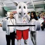 Десето място от ЕП за девойки по вдигане на тежести за Виктория Станева