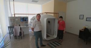 Немски специалист по аутизъм ще гостува в Русе