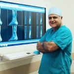 Световен авторитет в онкоортопедията ще консултира пациенти в София