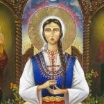 Миряни от цялата страна се молят на Света Злата Мъгленска в село Прилеп