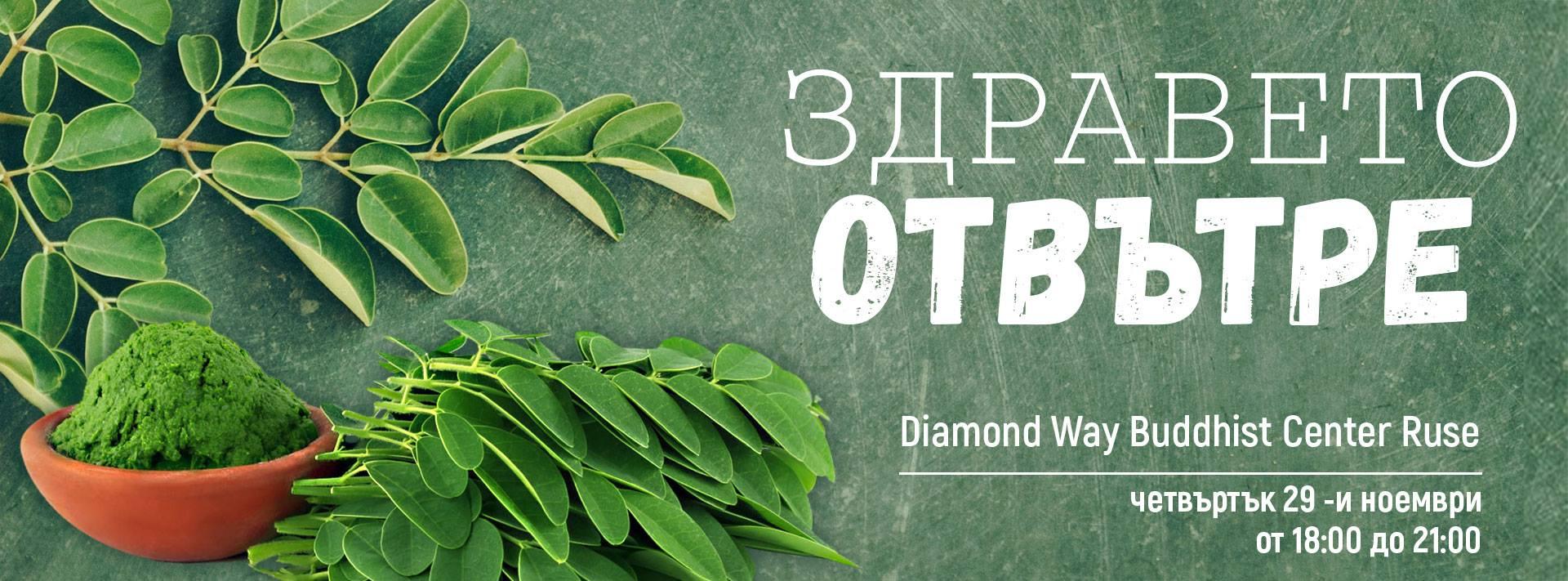 Photo of Здравословните продукти, базирани на дървото моринга, ще бъдат представени в Русе