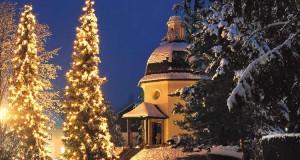 """Коледната песен """"Тиха нощ, свята нощ"""" става на 200 години"""