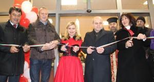 """Първият магазин от веригата """"КООП"""" отвори врати в Русе"""