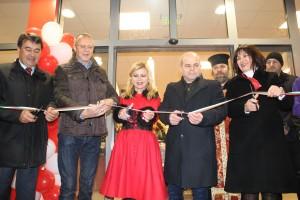 Първият магазин от веригата КООП отвори врати в Русе