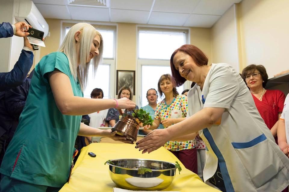Photo of 1521 са новородените в Русе през изминалата година